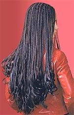 Что нужно сделать что бы волосы были густыми