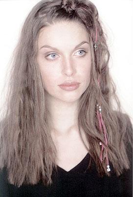 Простая вечерняя причёска на длинные волосы своими