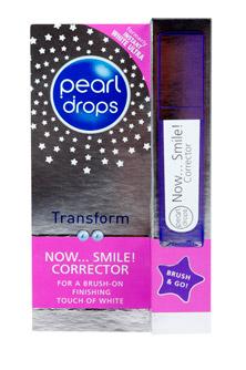 Средство для моментального отбеливания зубов Now ... Smile